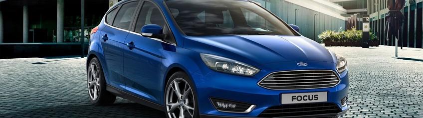 Ремонт Ford Focus 3 рестайлинг в Нижнем Новгороде