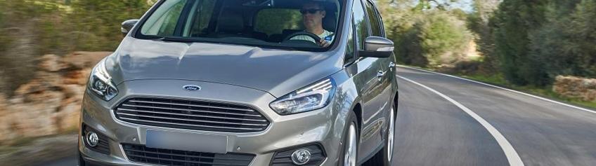 Ремонт Ford Galaxy 3 в Нижнем Новгороде