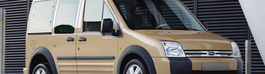 Ремонт Ford Tourneo Connect 1 в Нижнем Новгороде